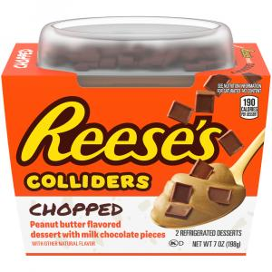Colliders Chopped Reese