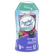 Crystal Light w/ Caffeine Acai Berry Refresh