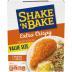 Shake 'n Bake Extra Crispy Value Size
