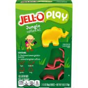 Jell-O Play Jungle Cutters Kit