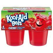 Kool-Aid Gels Cherry