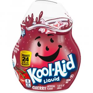 Kool-Aid Cherry Water Enhancer