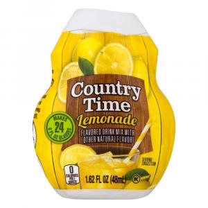 Country Time Liquid Concentrate Lemonade