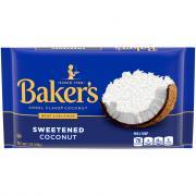 Baker's Coconut
