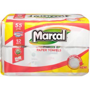 Marcal Regular Roll Paper Towels