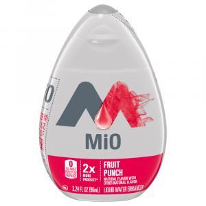 MiO Fruit Punch Liquid Water Enhancer