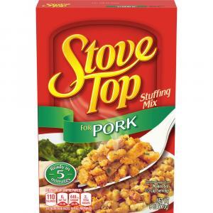 Stove Top Pork Stuffing Mix