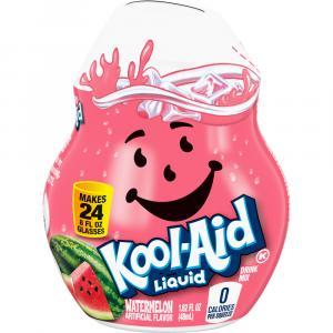 Kool-aid Liquid Watermelon