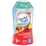 Crystal Light w/ Caffeine Strawberry Pineapple Refresh