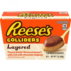 Colliders Layered Reese's