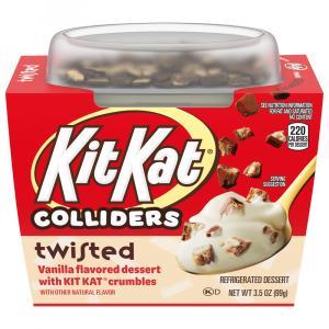 Colliders Twisted Kit Kat