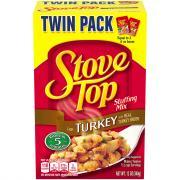 Stove Top Stuffing Mix Turkey
