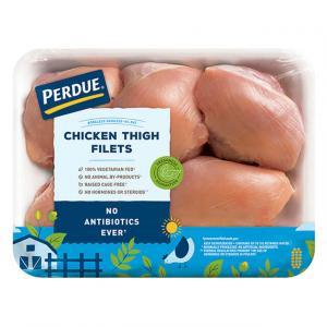 Perdue Boneless Skinless Chicken Thighs