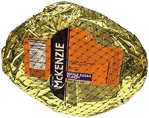 McKenzie Maple Half Ham