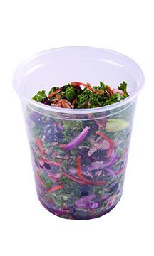 Taste of Inspirations Kale Super Salad