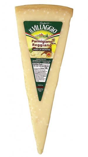Il Vilaggio Parmigiano Reggiano