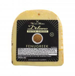 Dilano Fenugreek Cheese