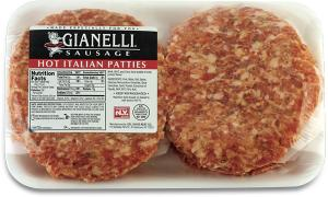 Gianelli Hot Patties