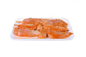 Garlic Teriyaki Chicken Skewers