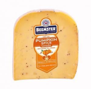 Beemster Pumpkin Gouda