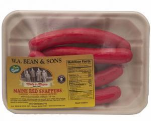 Bean's Natural Casing Franks