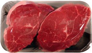 Prime Tenderloin Steak