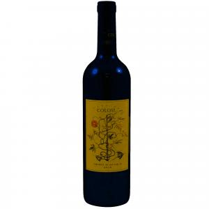 Colosi Nero D'Avola