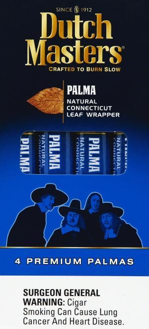 Dutch Masters Palma Cigars