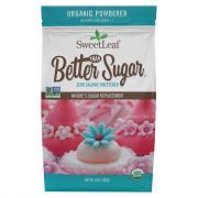 SweetLeaf Better Than Sugar Organic Powdered