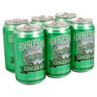 Adirondack Ginger Ale