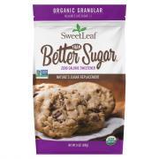 SweetLeaf Better Than Sugar Organic Granular