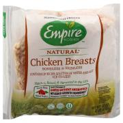 Empire Boneless Skinless Chicken Breast