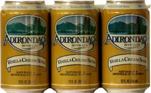 Adirondack Cream Soda