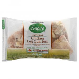 Empire Chicken Leg Quarters