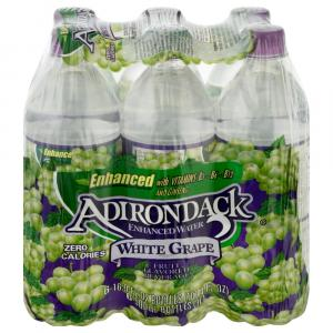 Adirondack Grape Water