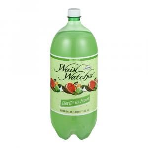 Waist Watcher Citrus Frost Soda