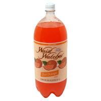 Waist Watcher Orange Soda