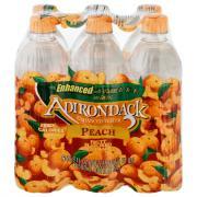 Adirondack Peach Water