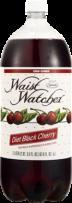 Waist Watcher Black Cherry Soda