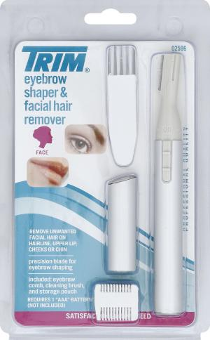 Trim Eyebrow Shaper 6435