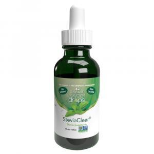 SweetLeaf Liquid Stevia Sweetner
