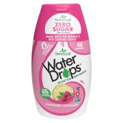 SweetLeaf Water Drops Raspberry Lemonade