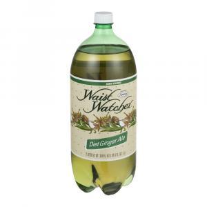 Waist Watcher Ginger Ale