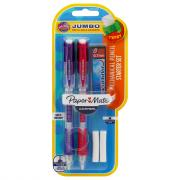 Paper Mate Clearpoint Pencil Starter Kit .7mm