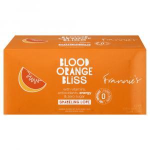 Frannie's Blood Orange Bliss