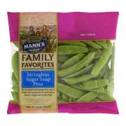 Stringless Sugar Snap Peas