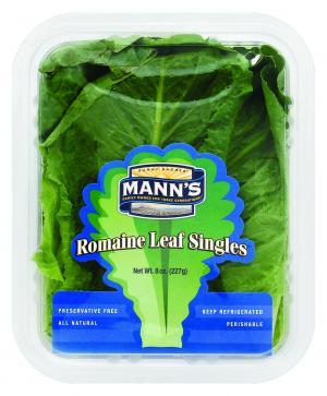 Mann's Romaine Singles