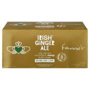 Frannie's Irish Ginger Ale