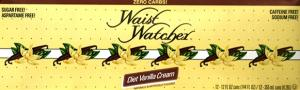 Waist Watcher Vanilla Cream Soda