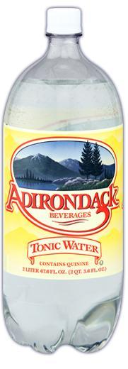 Adirondack Tonic Water